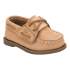 Kids Sperry Authentic Original Crib JR Casual Shoe
