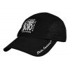 De Soto Skin Cooler Run Cap w/ Pocket Headwear