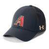 Mens Under Armour MLB Driver Cap Headwear