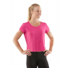 Womens R-Gear Your Fine Print Short Sleeve Technical Tops