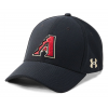Mens Under Armour MLB Adj Blitzing Cap Headwear