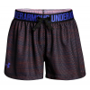 Under Armour Girls Play Up Novelty Unlined Shorts