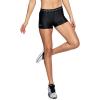 Womens Under Armour HeatGear Shorty Unlined Shorts