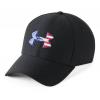 Mens Under Armour Freedom Blitzing Cap Headwear