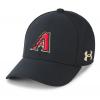 Boys Under Armour MLB Adj Blitzing Cap Headwear