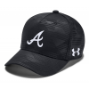 Boys Under Armour MLB Storm Embossed Cap Headwear