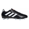 Kids Adidas Goletto VII Firm Ground Cleated Shoe