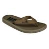 Mens Sanuk Sidewalker Hawaii Sandals Shoe