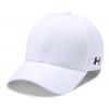 Mens Under Armour Blank Head Ref Cap Headwear