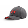 Under Armour Kids Blitzing 2.0 Stretch Fit Cap Headwear