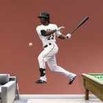 Fanatics Andrew McCutchen Pittsburgh Pirates Fathead Player Wall Decal
