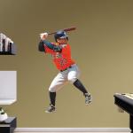 Fanatics Jose Altuve Houston Astros Fathead Player Wall Decal