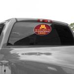 Fanatics Minnesota Golden Gophers Jumbo Game Day Peel & Stick Decal