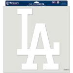 """Fanatics L.A. Dodgers 17"""" x 17"""" Perfect Cut Decal"""