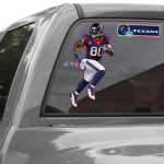 "Fanatics Andre Johnson Houston Texans WinCraft 11"" x 17"" Player Decals"
