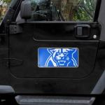 "Fanatics Georgia State Panthers 8"" x 16"" Car Magnet"