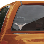 Fanatics Texas Longhorns Perforated Window Decal
