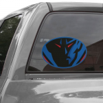 Fanatics DePaul Blue Demons 12'' x 12'' Mega Decal