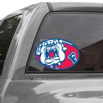 Fanatics Fresno State Bulldogs 12'' x 12'' Mega Decal