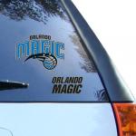Fanatics Orlando Magic 2-Pack 11'' x 17'' Ultra Decal Cling Sheet
