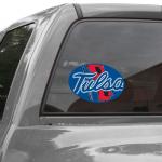 Fanatics Tulsa Golden Hurricane 12'' x 12'' Mega Decal