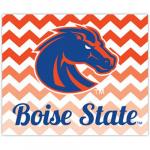 Fanatics Boise State Broncos 2-Pack Chevron Car Magnets