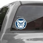 Fanatics Butler Bulldogs WinCraft  6'' x 6'' Color Decal