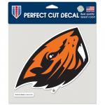 Fanatics Oregon State Beavers WinCraft 6'' x 6'' Color Decal