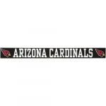 "Fanatics Arizona Cardinals 2"" x 19"" Letters Die Cut Decal"