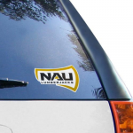 Fanatics NAU Lumberjacks Logo Decal