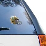 Fanatics Baylor Bears 5'' x 7'' Helmet Decal