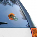 Fanatics Florida A&M Rattlers 5'' x 7'' Helmet Decal