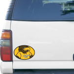 Fanatics Southern Miss Golden Eagles 5'' x 7'' Car Magnet
