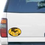 Fanatics Southern Miss Golden Eagles 5'' x 7'' Car Magnet