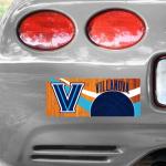 "Fanatics Villanova Wildcats 4"" x 10"" Photo Bumper Sticker"