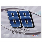 "Fanatics Dale Earnhardt Jr. 5"" x ""6 Traditional Decal"