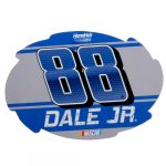 "Fanatics Dale Earnhardt Jr. 2016 5"" x 6"" Swirl Racing Stripe Car Decal"
