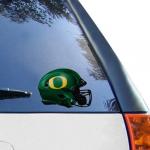 "Fanatics Oregon Ducks WinCraft 4"" Helmet Ultra Decal"
