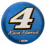 "Fanatics Kevin Harvick 4"" Decal Traditional"