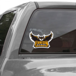 "Fanatics Kennesaw State Owls WinCraft 6"" x  6"" Color Decal"