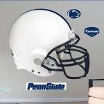 Fanatics Penn State Nittany Lions Helmet Fathead Wall Sticker