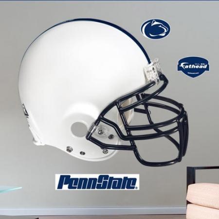 Penn State Nittany Lions Helmet Fathead Wall Sticker