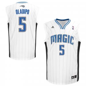Victor Oladipo Orlando Magic adidas Replica Home Jersey - White