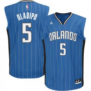 Victor Oladipo Orlando Magic adidas Replica Jersey - Royal Blue