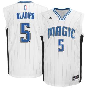 Victor Oladipo Orlando Magic adidas Replica Jersey - White