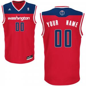 adidas Washington Wizards Replica Road Jersey