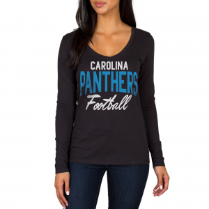 WOMEN Carolina Panthers Brandon Wegher Jerseys