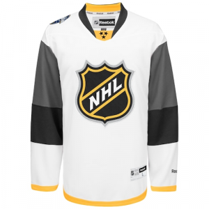 NHL Reebok 2016 All-Star Premier Jersey - White