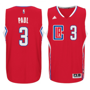 Chris Paul LA Clippers adidas Swingman climacool Jersey - Red