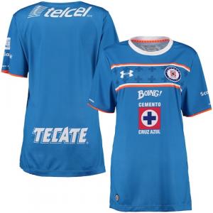 Cruz Azul Under Armour Performance Jersey - Blue